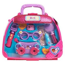 Just Play Doctora Juguetes Diagnose-a-tosis Oculista Set