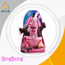 Bing Bong Intensamente Disney Original