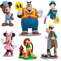 Set Original Disney Store De Mickey Mouse