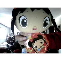 Ni Hao Kai-lan Original De Nickelodeon Nueva Mide 20cm