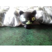 Lote De 24 Figuras De Pucca Gato Mio Nuevos En Su Empaque