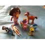 Figuritas Coleccion Dora Y Otras