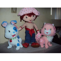 Rosita Fresita Cat Y Dog Con Envio $850.00 Aa1