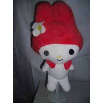 Hello Kitty My Melody 30cms $390.00 Op4