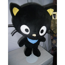Hello Kitty Choco Cat 30cms $390.00 Ndd