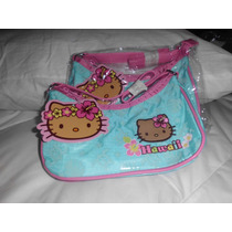 Kitty Bolsita Increible Regalo $390.00 Mn4