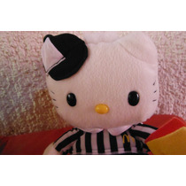 Peluche Dear Daniel By Sanrio Hello Kitty Edicion Arbitro