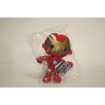 Peluche Iron Man Marvel Avengers Mide 20cm Hm4