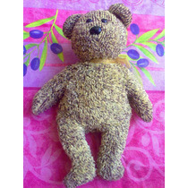 Ty Beanie Babies Peluche De Osito Cafe Pachonsito