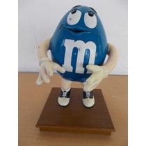 Dispensador M&m´s Chocolates Juguetes #493