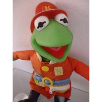 Rana Rene De Los Muppets