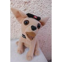Quiero Taco Bell Perro Chihuahua Edicion Che Guevara Raro
