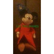 Mickey Aprendiz De Mago