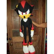 Sonic Shadow Un Metro Unica Pieza $1650.00