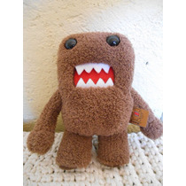 Peluche Domo Kun Original De Nhk Tv Japon Anime