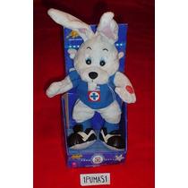 Mascota Parlante Del Cruz Azul -original- (5 Frases)