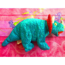 Ty Beanie Babies Peluche De Dinosaurio Prehistoria