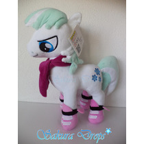 Peluche De Diamond Glider My Little Pony : Fim 28 Cm Aprox