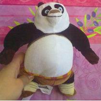 Kung Fu Panda Peluche De Panda