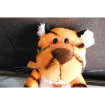 Peluche Tigre Chocolate Reeses Hershey Company Mascota Pet