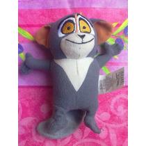 Madagascar Peluche De Lemur Del Mc Donalds