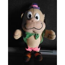 Peluche Magilla Gorilla Chango Monkey Hanna Barbera