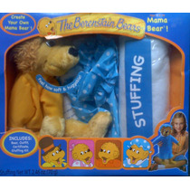 The Berenstain Bears Peluche Mama Osa Serie De Television