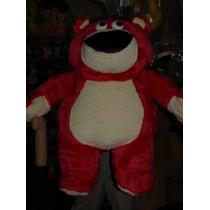 Lotso De Toy Story 3 Gigante $$1600.00 Nvd