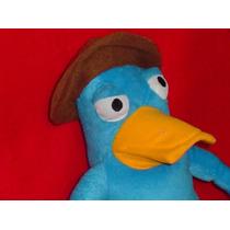 Perry El Ornitorrinco De Phineas Y Ferb De Disney Para Ti