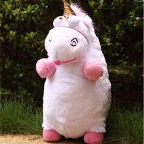 Unicornio Agnes 40cm Mi Villano Favorito Envío Dhl Incluido