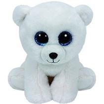 Ty Gorros Ártico - Blanco Oso Polar Medio