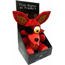 Peluche De Five Nights At Freddy