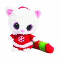 Juguete Mimoso - Aurora Señora Claus 20cm Yoohoo Wannabe Ni