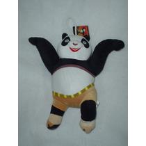 Po De Kung Fu Panda Original De 33cms De Alto