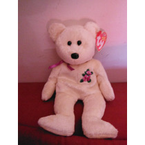 Peluche Osito Mother Ty Beanie Babies Coleccion Oso Bear