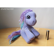 Peluche Pony Morado Tink A Tink A Too My Little Pony Ca106