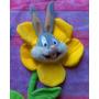 Looney Tunes Flor De Peluche De Bugs Bunny