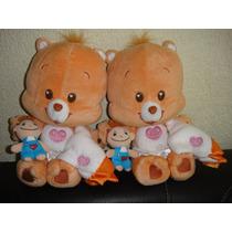 Peluche Osito Carñosito Bebe Care Bear 30cm