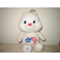 Osito Cariñosito Americano Edicion 20 Aniversario Care Bears