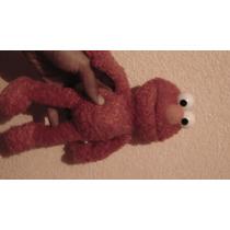 Elmo De Sesame Street Original