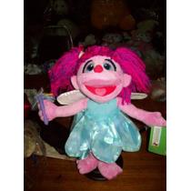 Abby Cadabby De Sesame Street 38cms $490.00hw9