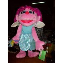 Abby Cadabby De Sesame Street 62 Cms $990.00hw9