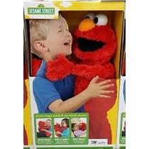 Sesame Street Elmo Grandes Abrazos