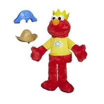 Playskool Sesame Street Imaginemos Elmo Juguete