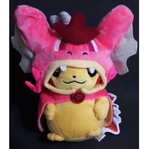 Pikachu Peluche Pokémon Gyarados, Magikarp Cosplay, Gorro
