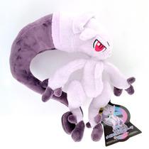 Peluche Pokemon Center Mega Mewtwo Y Megatokio 25 Cm