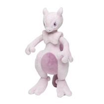 Mewtwo Peluche Pokemon Center Original