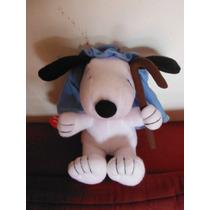 Peluche Snoopy Edicion Pastor Little Shepherd By Hallmark