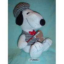 Snoopy Es Pintor . Solo Los Mejores Personajes Con Depeluche