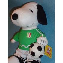 Snoopy Seleccionado Solo Los Mejores Personajes Cn Depeluche